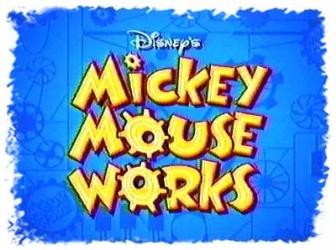 Disney Mickey Mania