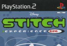 stitch experience 626 disney jeu video