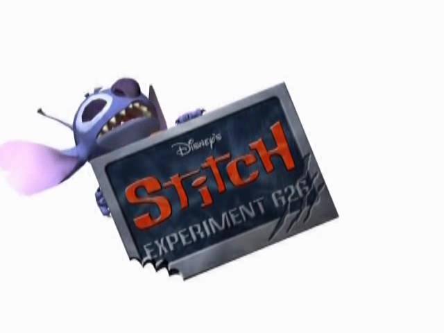 stitch experience 626 disney jeu video