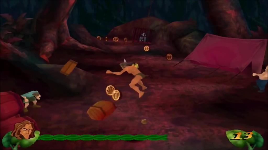 Tarzan-jeu-vidéo-15