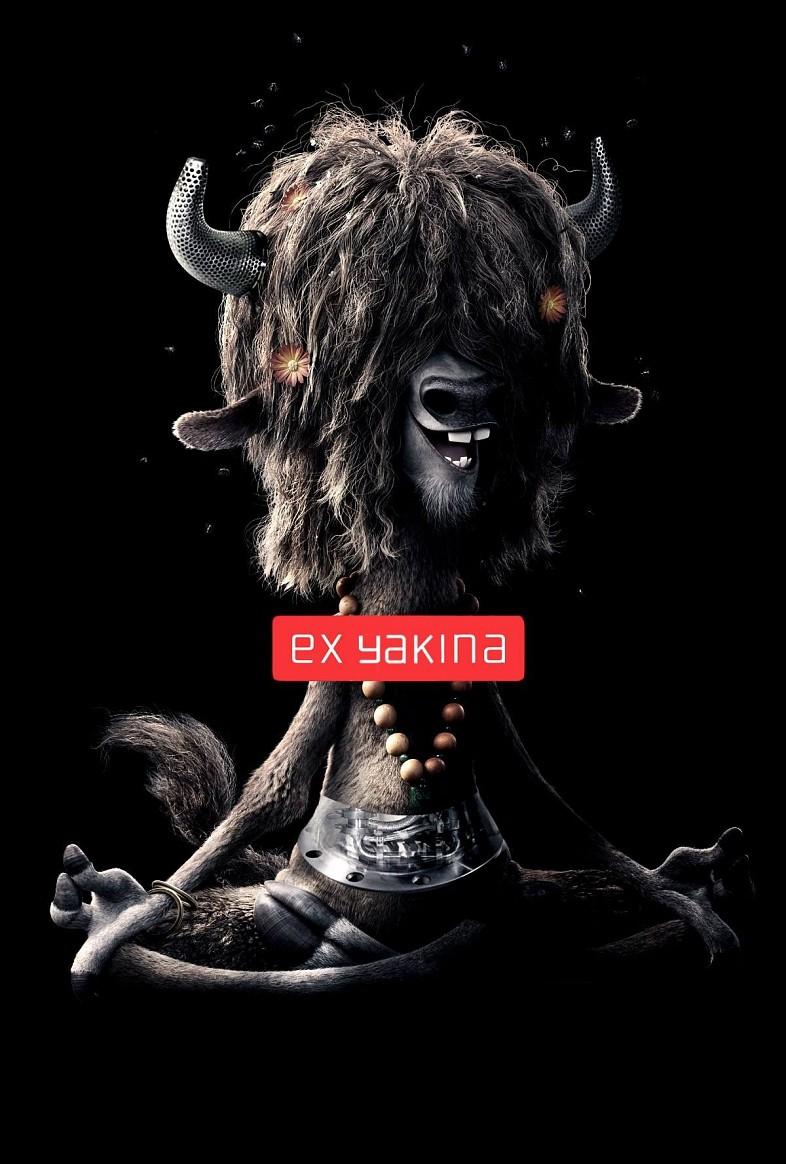 disney affiche poster zootopie zootopia parodie