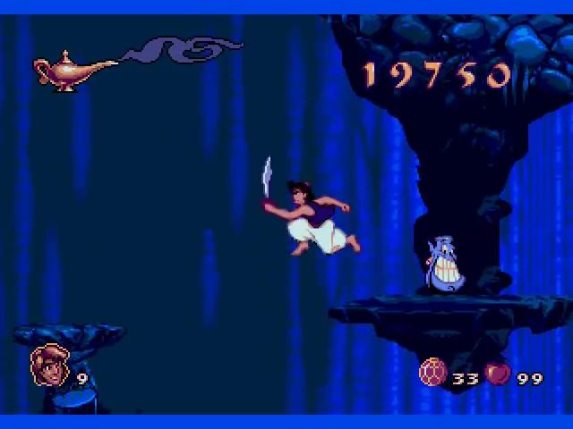 disney jeu vidéo aladdin virgin