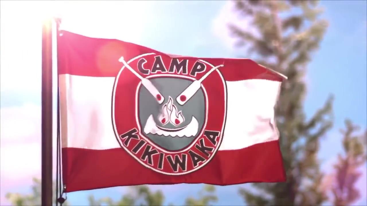 disney channel camp kikiwaka serie