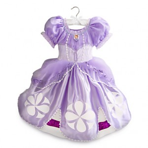 disney store carnaval costume promotion réduction