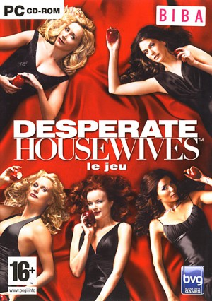 desperate housewives le jeu disney abc