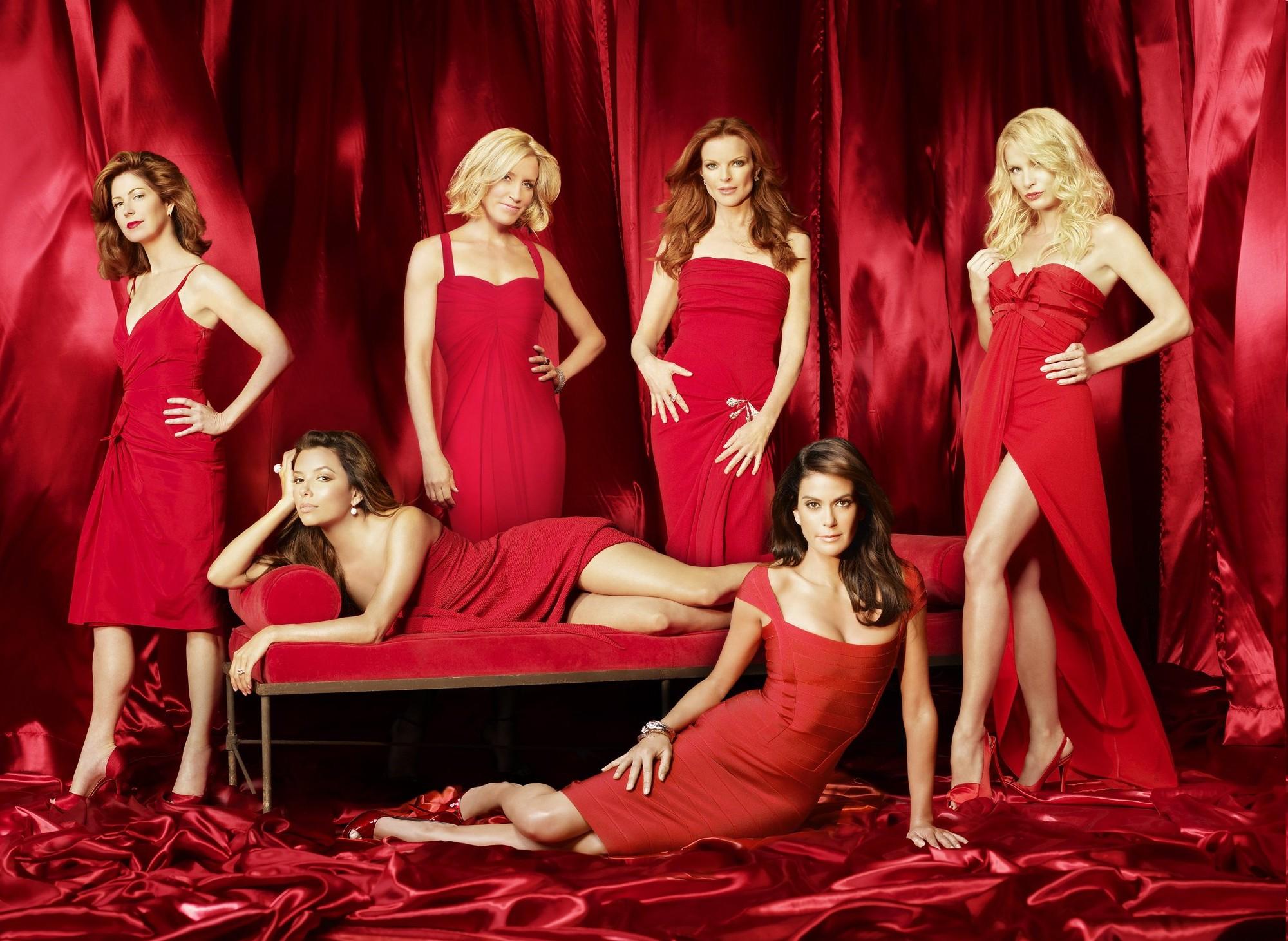 disney abc studio desperate housewives série saison 5