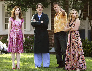 disney série abc studios desperate housewives saison 6