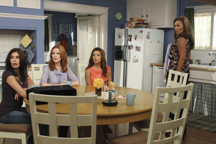 disney série abc studios desperate housewives saison 7