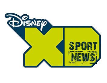 disney xd sport news