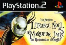 Disney jeu video etrange noel de monsieur jack oogie boogie revenge