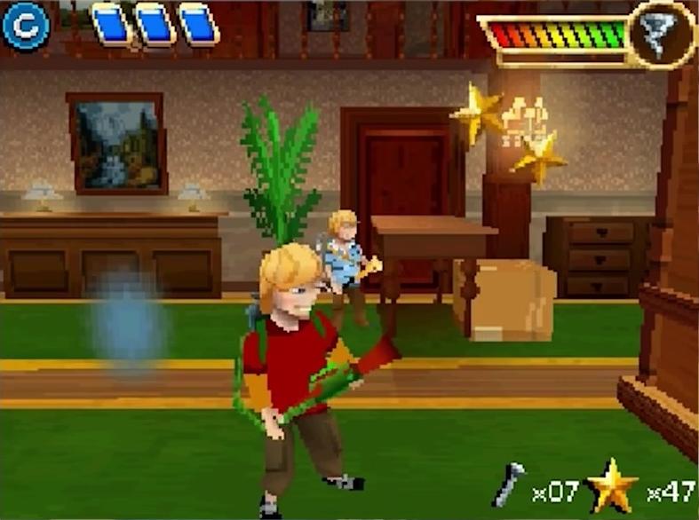 la vie de palace de zack et cody chasse aux espions jeu video disney