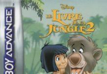 disney le livre de la jungle 2 jeu video
