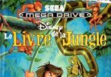 disney le livre de la jungle jeu video
