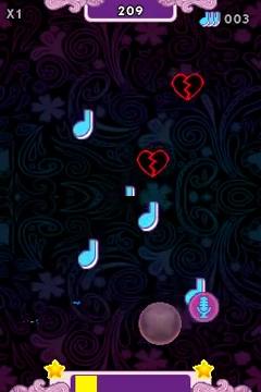 disney violetta rythme et musique jeu vidéo