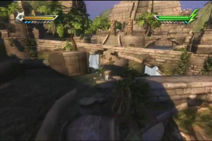 disney volt jeu vidéo