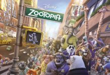 disney zootopie bande originale soundtrack zootopia