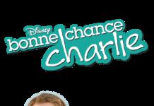 bonne chance charlie disney channel serie