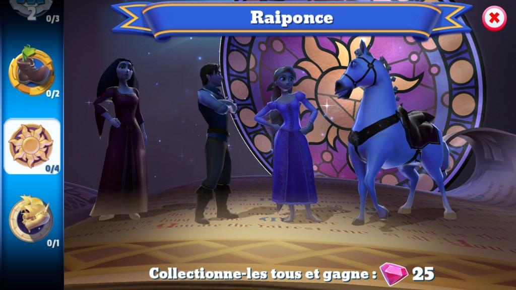 disney magic kingdoms gameloft jeu