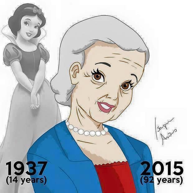 heroines d'hier visage d'aujourd'hui disney fan art isaac areas