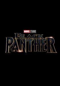 disney marvel studios affiche poster black panther