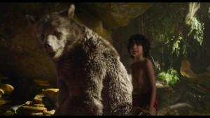 disney le livre de la jungle book personnage character baloo