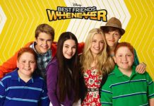 best friends whenever disney channel