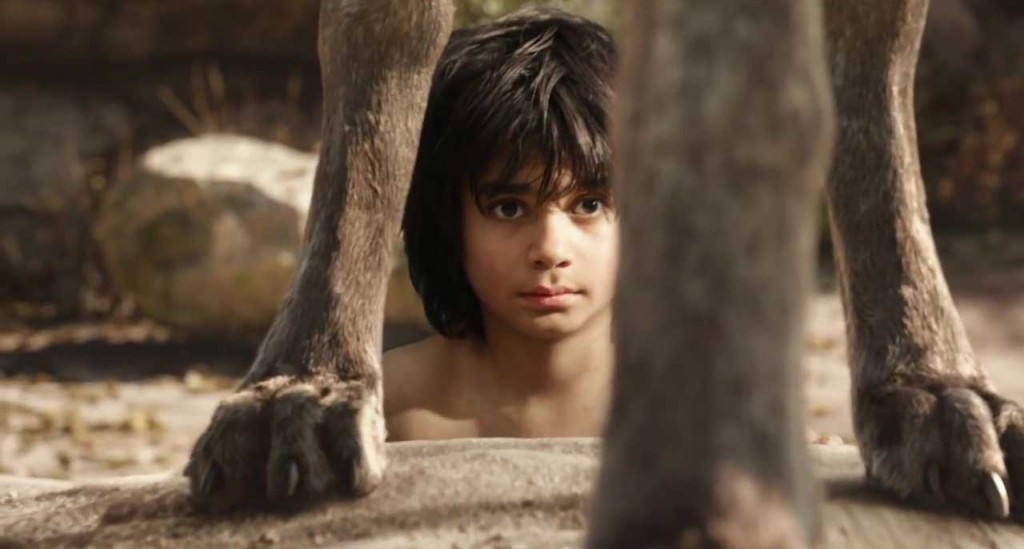 disney pictures le livre de la jungle book image