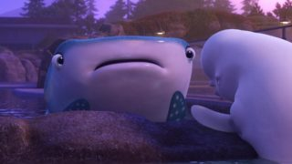 destinee destiny pixar disney personnage character monde dory finding