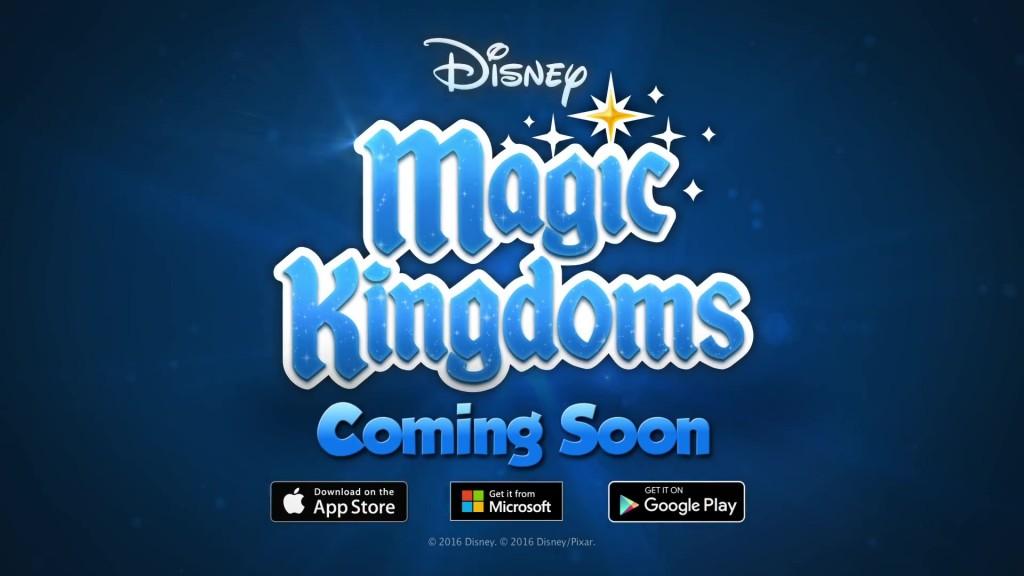 disney magic kingdom gameloft jeu