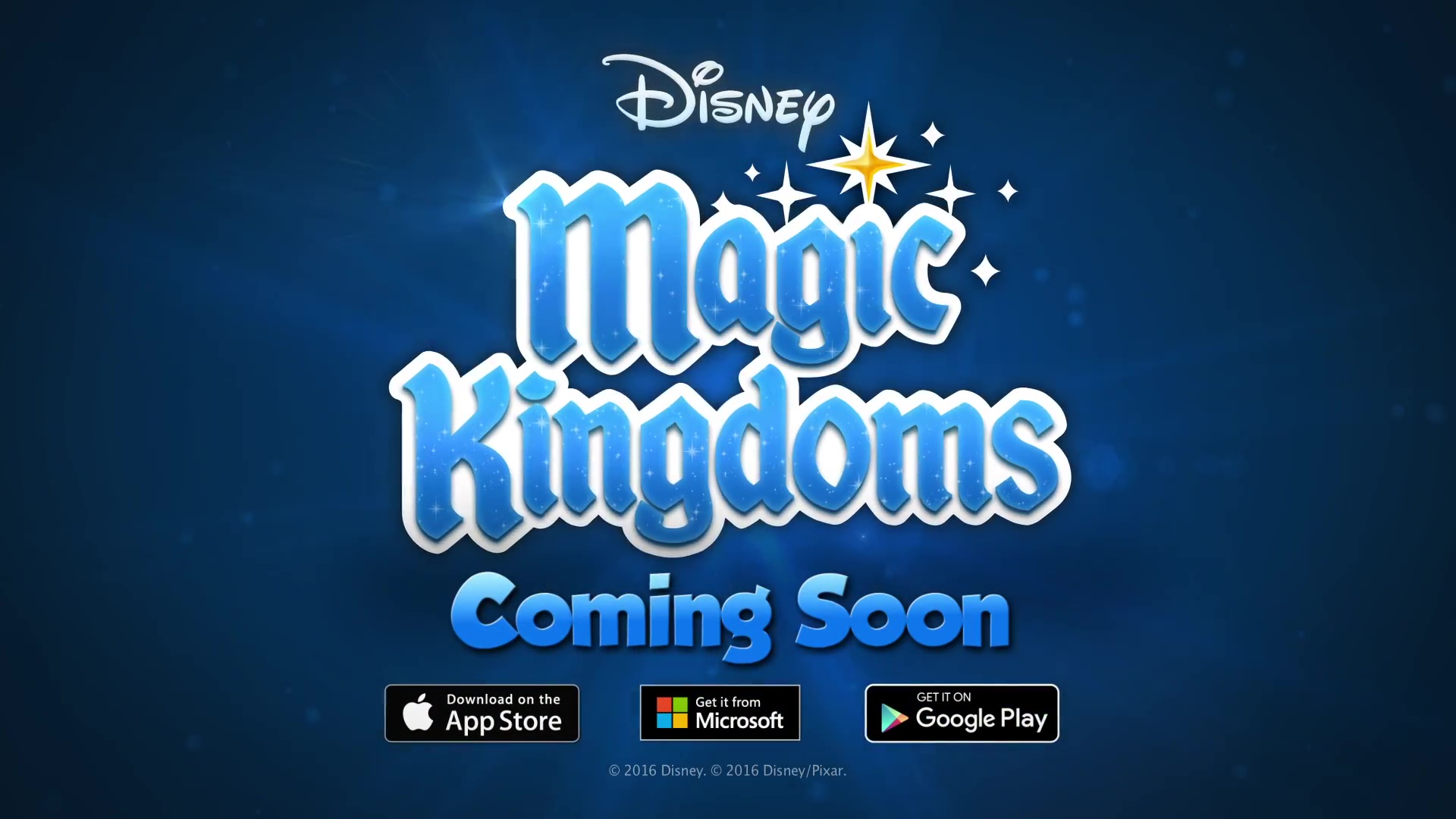 disney magic kingdom gameloft jeu