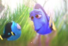 jenny pixar disney personnage character monde dory finding