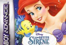 La Petite Sirène : Aventure Magique entre Terre et Mer disney jeu video