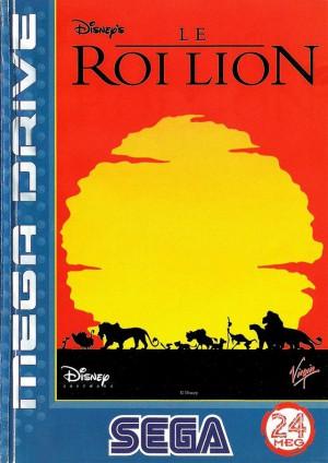 disney jeu video le roi lion