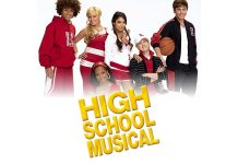 montage actu disney high school musical 4