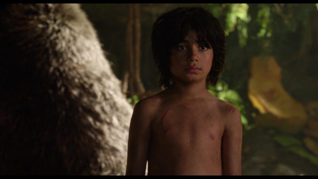 disney le livre de la jungle book personnage character mowgli