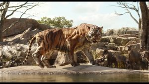 disney le livre de la jungle book personnage character shere khan