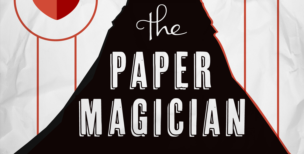 actu the paper magician disney