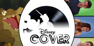 disney cover the discover team humains pour la vie la princesse et la grenouille