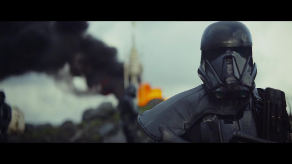 disney lucasfilm star wars rogue one