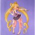 fan art disney sailor princess violetky
