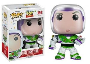 pixar disney funko pop toy story