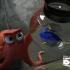 pixar disney easter egg clin d'oeil hank le monde de dory finding