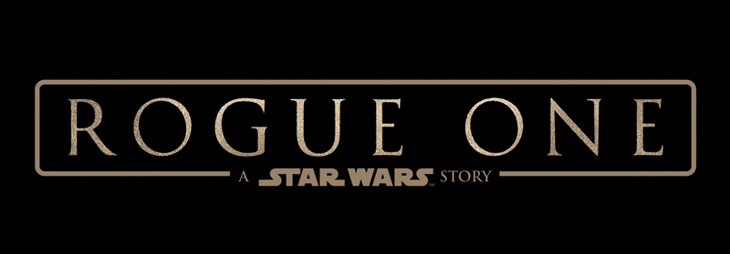 disney lucasfilm star wars rogue one logo