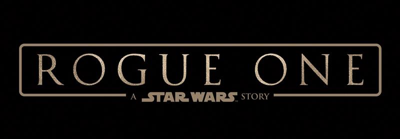 disney lucasfilm star wars rogue one logo