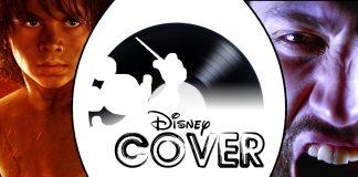 Disney Cover Jonathan Young Trust in me Livre de la jungle jungle book