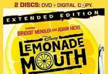 disney channel original movie dcom lemonade mouth