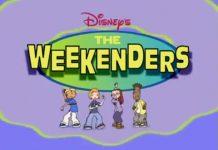 Disney Les Weekenders Serie