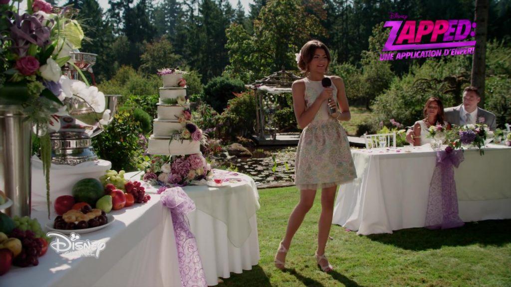 Zapped : Une application d'enfer disney channel original movie