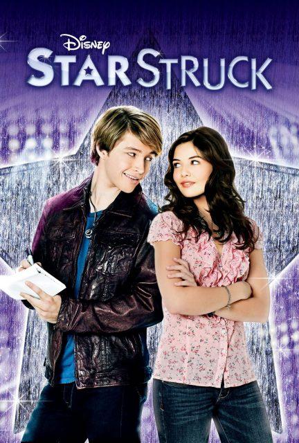 affiche poster starstruck rencontre star disney channel