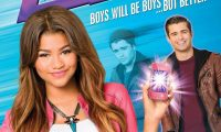 Affiche Poster zapped application enfer disney channel